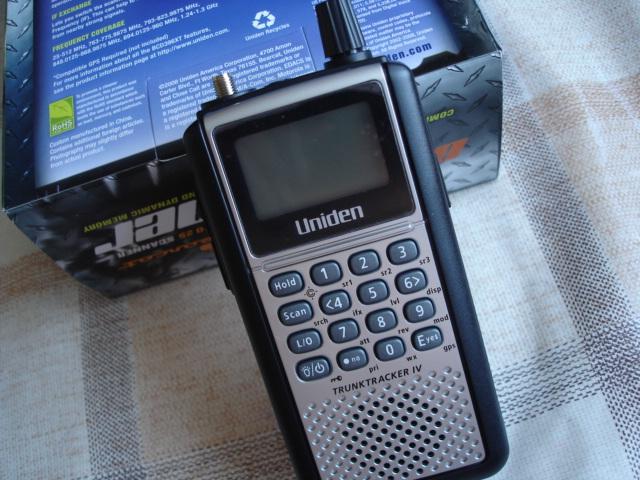 радиосканер - фото 10